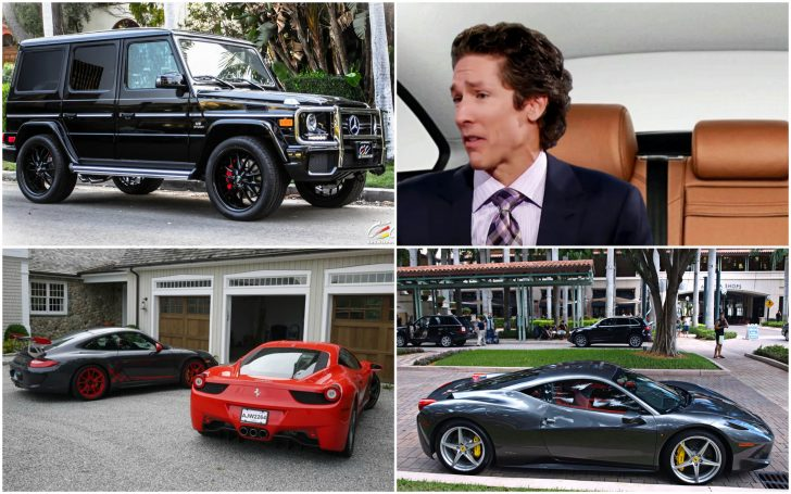 THE SHADY LIFE OF JOEL OSTEEN – FIND OUT WHY HE HAD TO HIRE